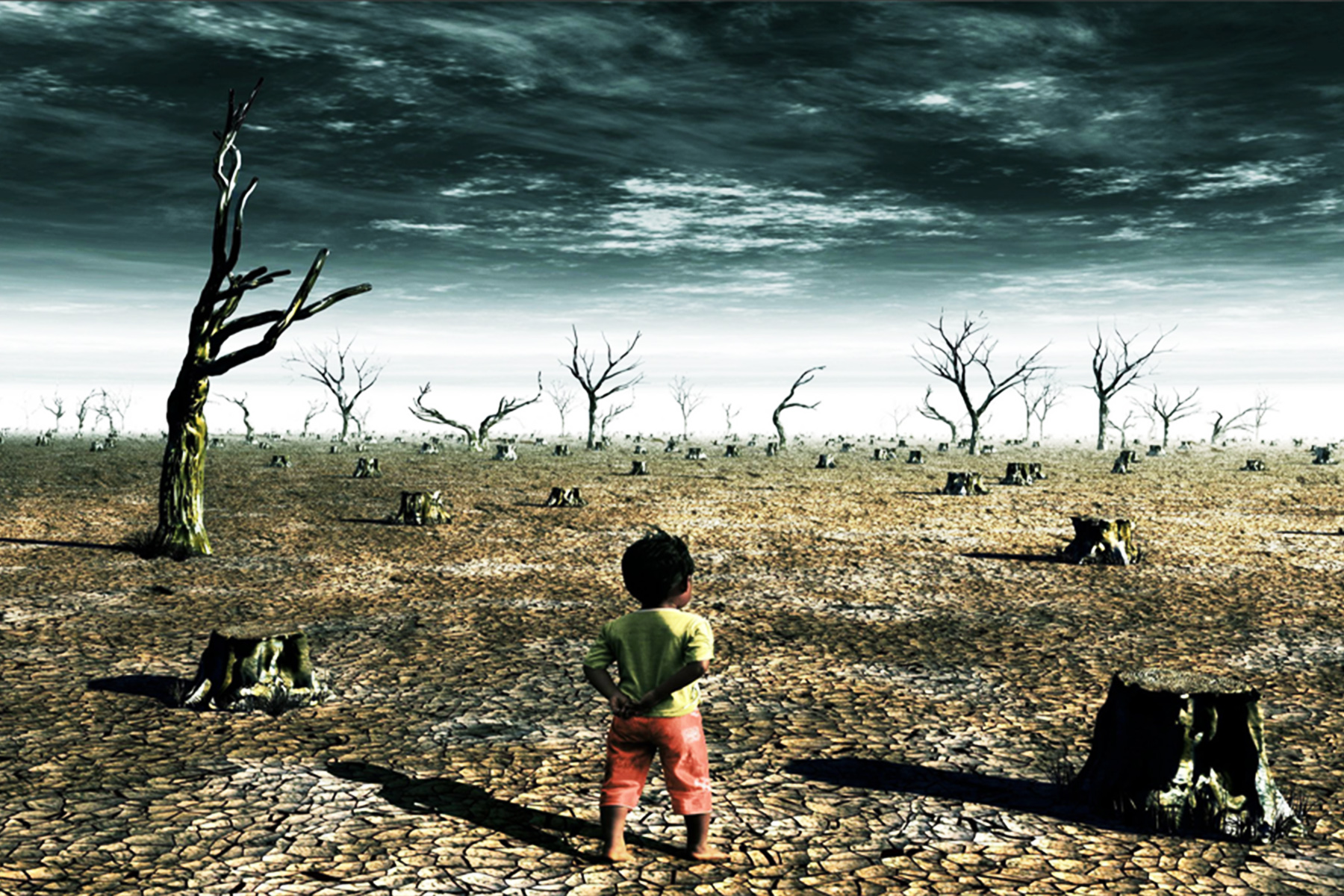 Global Warming And Climate Change End Of The Human Race