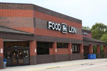 Food Lion - North Carolina History Project