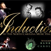 2014 Inductees: Clay Aiken, Fantasia, Jimmy Capps, The Embers, Link Wray, Tab Smith, Little Eva, Lulu Belle & Scotty