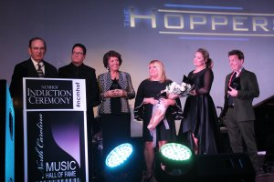 The Hoppers Schedule 2019 The Hoppers   North Carolina Music Hall Of Fame