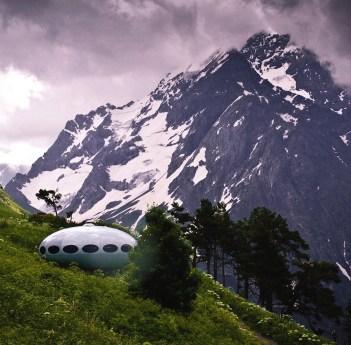 hotel Dombay Great Caucasus mountains North Caucasus Sochi Olympics 2014
