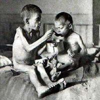 Genocide by famine - Ukraine, North Caucasus