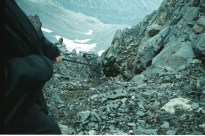 North Caucasus Roddy Scott last pictures chechen rebels militants Caucasus mountains 2