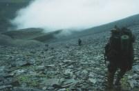 Roddy Scott last pictures chechen rebels militants 2