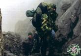 Roddy Scott last pictures chechen rebels militants Caucasus mountains 8