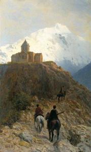 Lev Lagorio Feliksovich