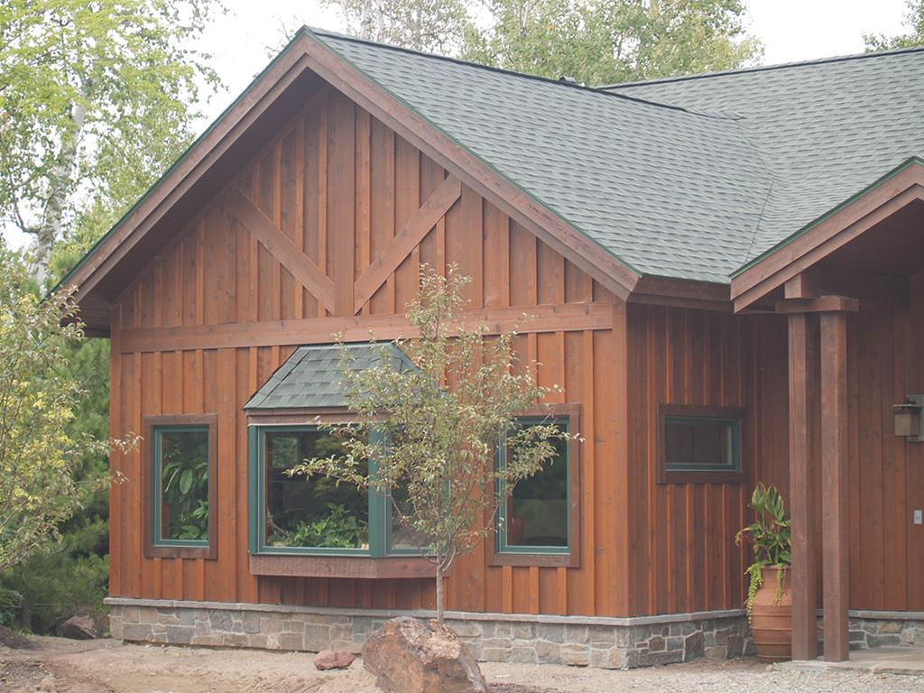 Cedar Siding   Cedar Creek Lumber & Building Materials on Siding Ideas  id=22585