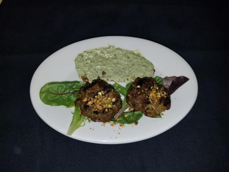 Persian Meat Patties