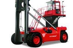 CPCD 180-250 heavy duty forklift