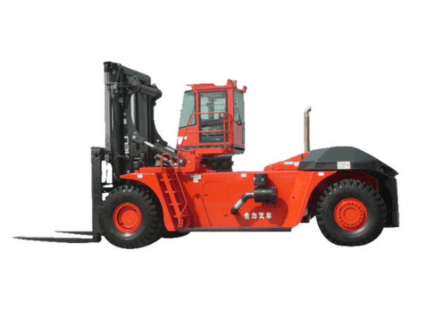 Heli Large Forklift From 12T to 46T 4