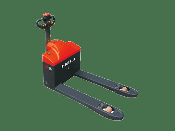 Heli Electric Pallet Jack (CBD15) 1