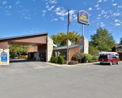 Best Western Baker City, OR