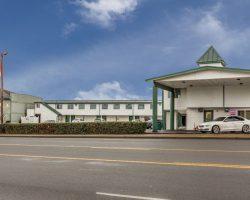 Econo Lodge Newport, OR
