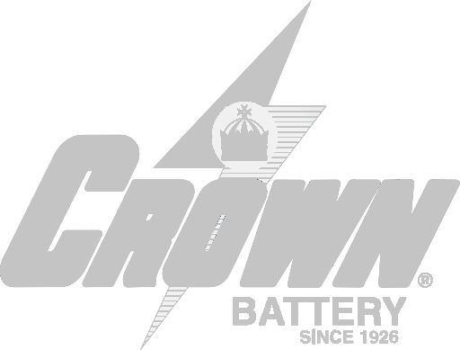 Security alarm client - Crown Battery