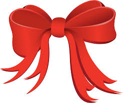 Red bow image