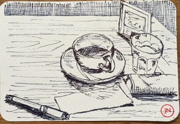 Host Café