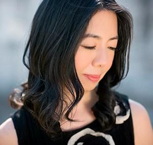 REIKO UCHIDA, piano