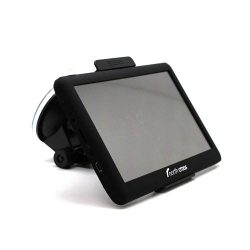 GPS Навигация за кола и камион North Cross