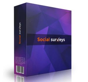 Social Surveys Bonus and Review