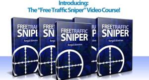 Free Traffic Sniper
