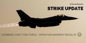 Airstrike Syria Iraq