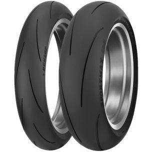 Dunlop Sportmax Q4