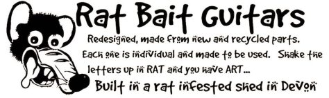 Rat Bait Guitars
