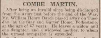 William Darch4 CM obit NDJ Jun 1933