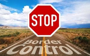 Stop Border Control