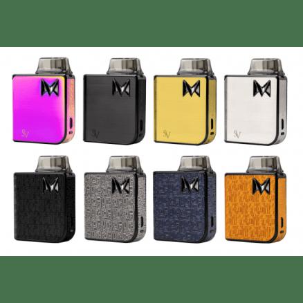 e-liquid - Lighter