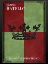 ROT House Batello