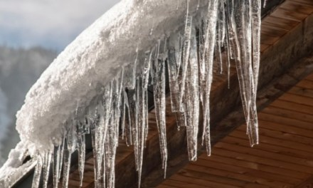 Ice Dams: What Can We, Should We Do About Them?
