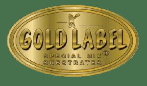 GoldLabel Logo