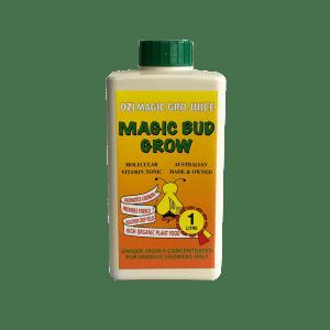 Grow Juice