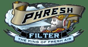 Phresh Logo