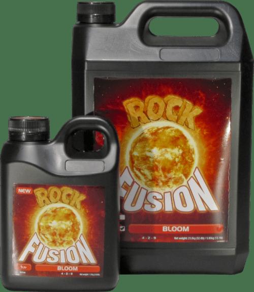 Rock – Fusion (1 part)