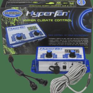 Phresh – Hyper Climate Control