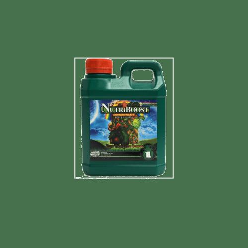 GrowHard – NutriBoost