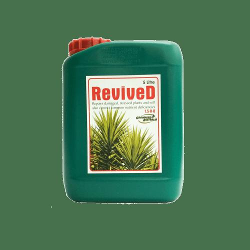 GrowHard – Revived