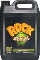 Rock – Super Charge