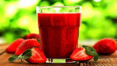 Photo of Eat strawberry and save yourself from Blood pressure