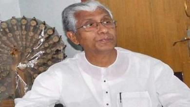 Tripura- CPI-M decides on Manik Sarkar as CM candidate for next polls