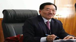Sikkim: CMPawan Chamling Honored with One World Award 2017 in Germany