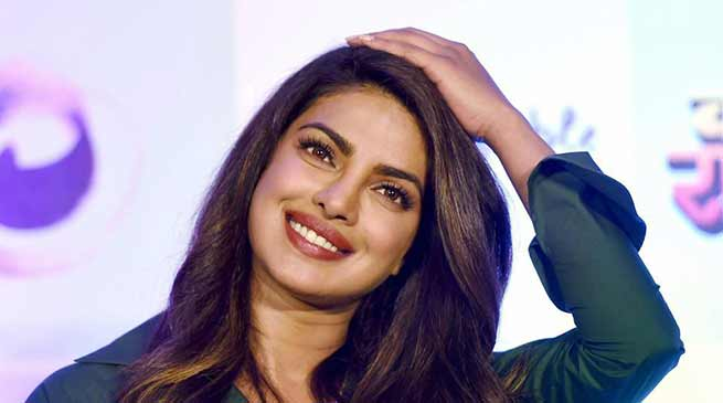 Priyanka Chopra clarifies on her comment on Sikkim