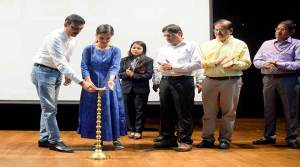 Kaziranga University conducts Technological Extravaganza