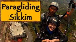 Sikkim to organise International Paragliding Competition