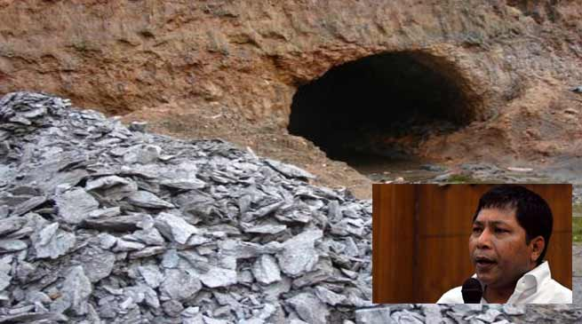 NGT Banned only illegal Coal Mining- Meghalaya CM
