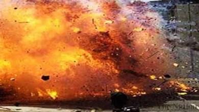 Mizoram: Blast in Lawngtlai district, 1 injured