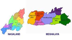 Nagaland and Meghalya ready for Assembly Elections-2018