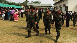 Assam: Army organises Ex Servicemen Rally at Mangaldoi
